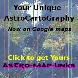 Astro-Cartography maps for you